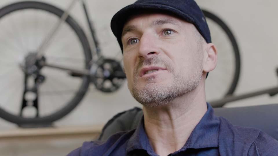 Video Showcase - Cycling