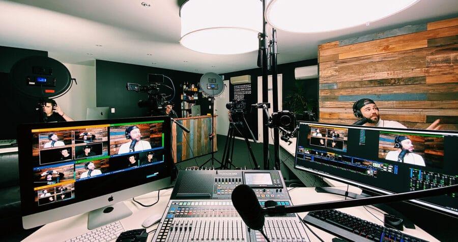 live streaming melbourne