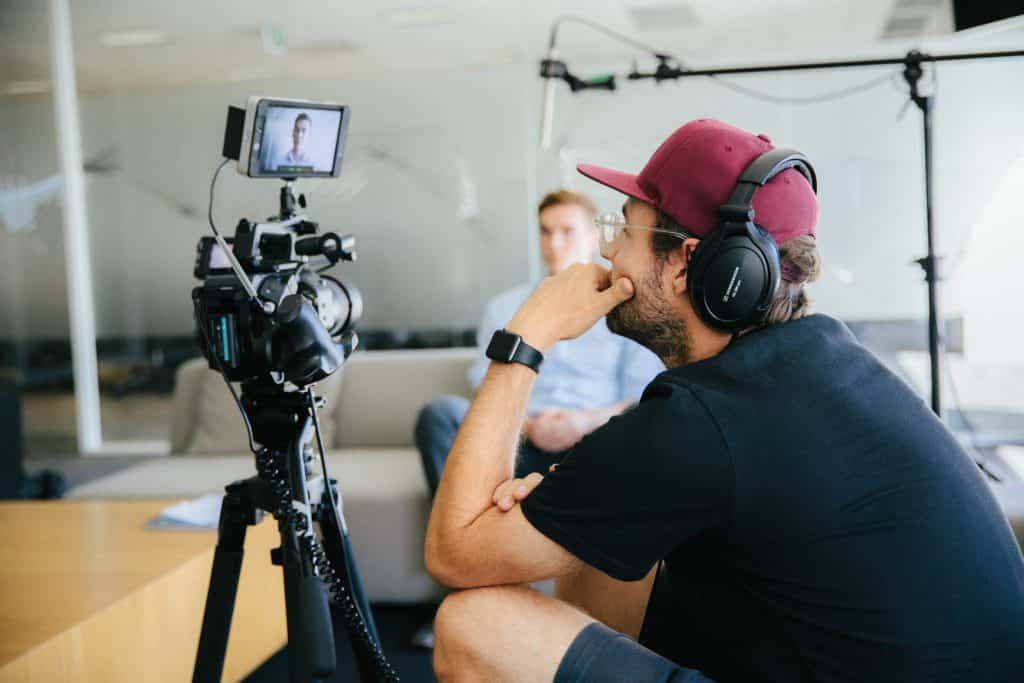 Video production content strategy